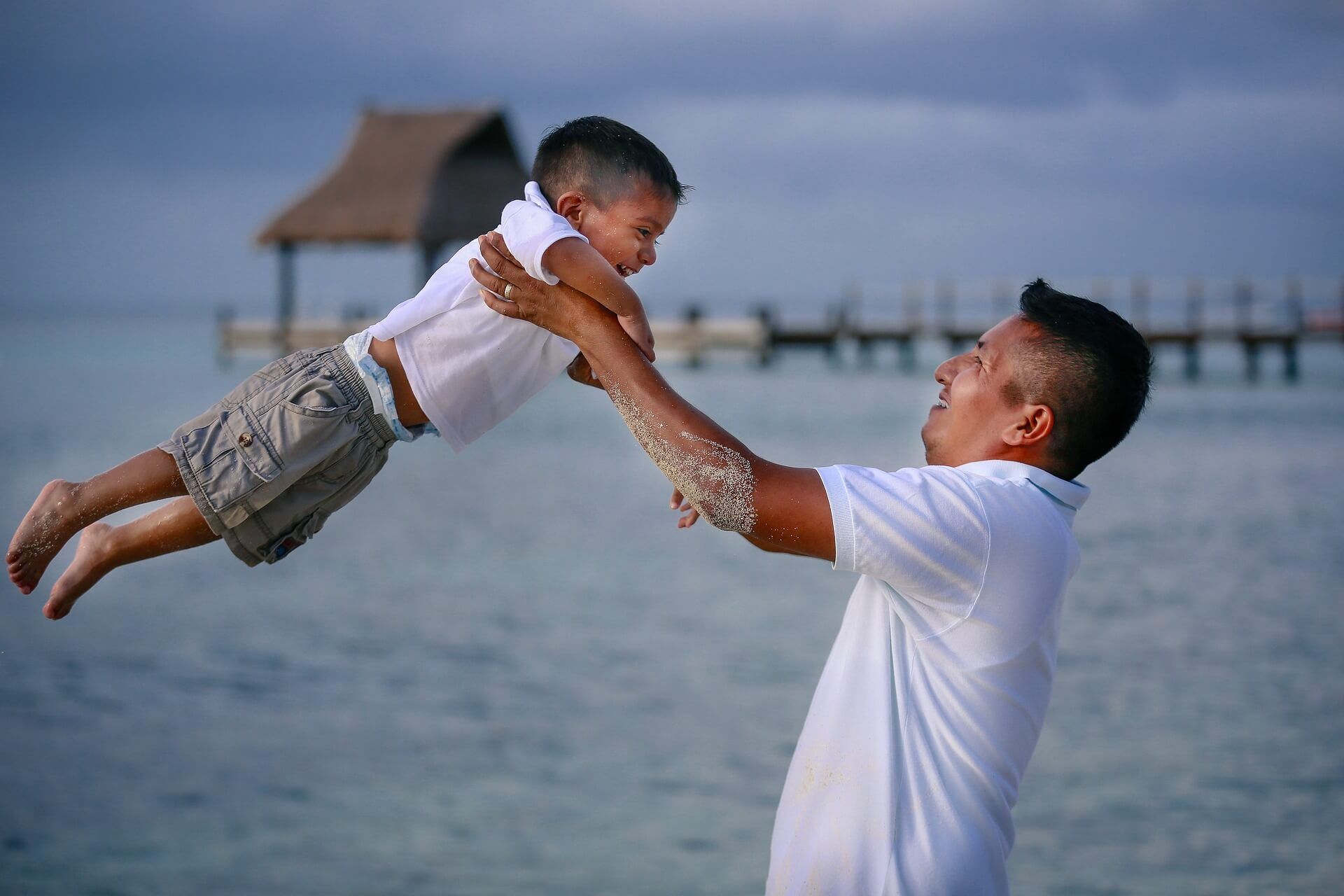 5 Valuable Tips for Being the Best Parent You Can Be