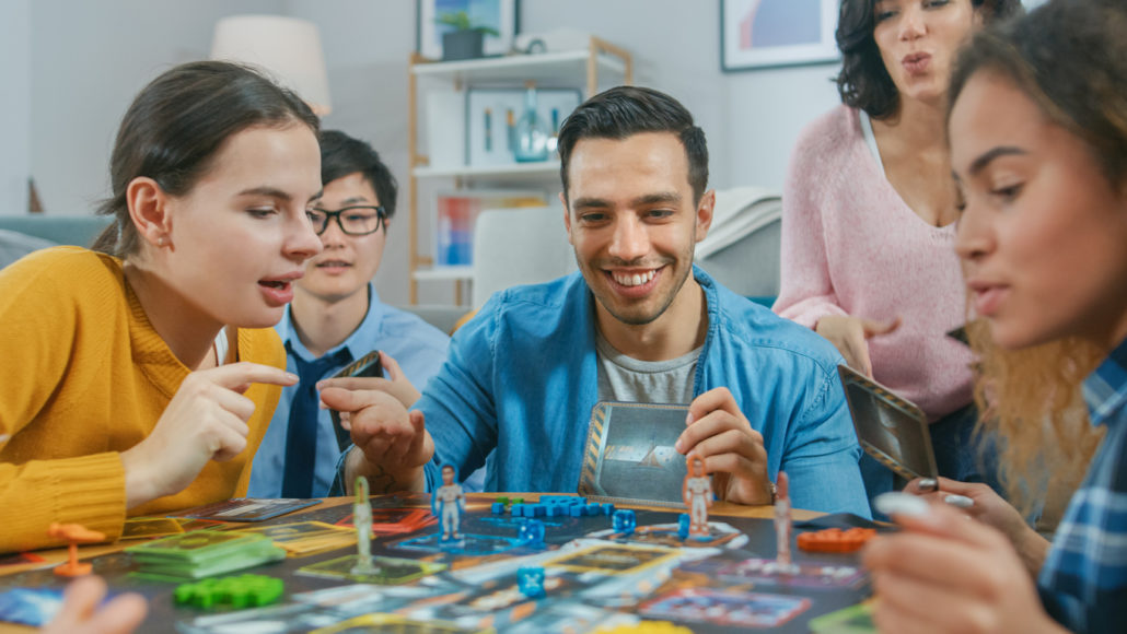 Ideas for a Fun Weekend Game Night with Your Foster Child