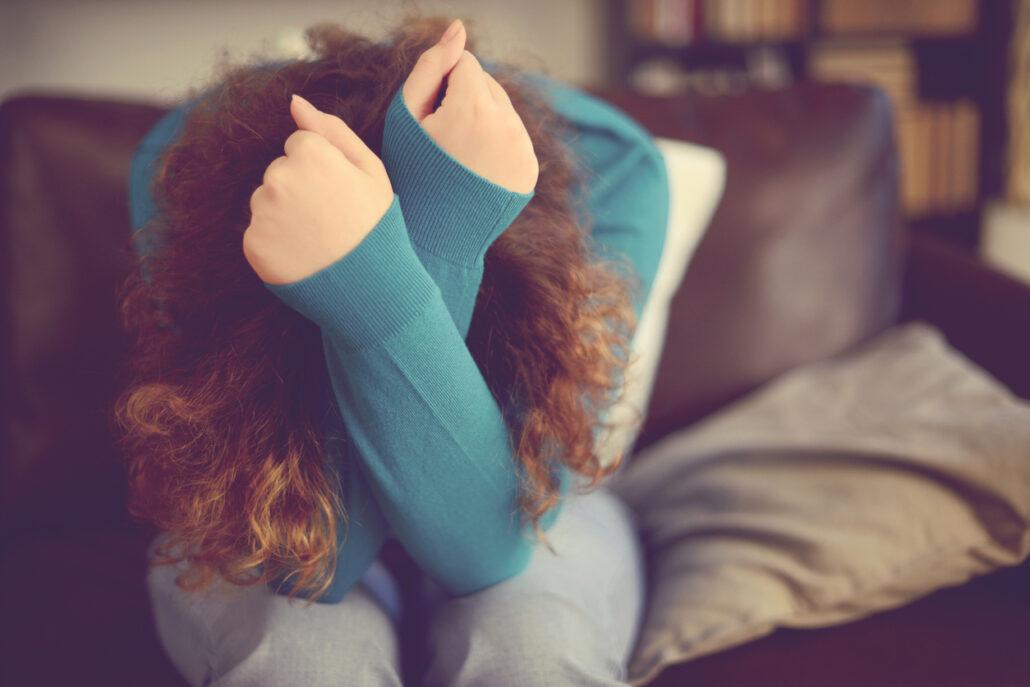 Understanding PTSD in Teens