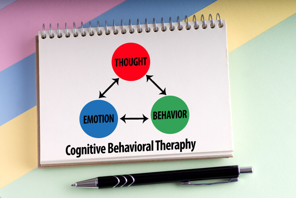 Your Relationship With Cognitive Behavioral Therapy